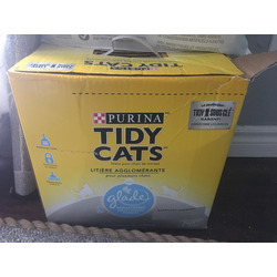 Purina – Tidy cats Glade solutions
