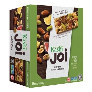 Kashi joi pistachio fig and lemon