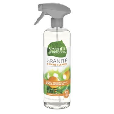 Seventh Generation Granite Cleaner - Mandarin Orchard