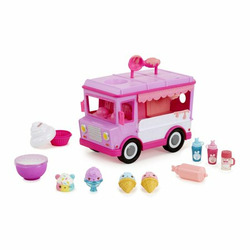 Num Nom Glitter Lipgloss Truck