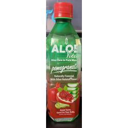 Aloe Vita Aloe Vera In Pure Water