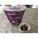 WildRoots Coastal Berry Trail Mix