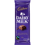 Cadbury Dairy Milk Fair Trade Milk Chocolate