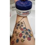Aquaphor Multipurpose Healing Ointment, 50g tube