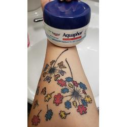 Aquaphor Multipurpose Healing Ointment, 50g tube