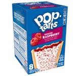 Kellogg's Pop Tarts Frosted Raspberry