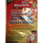 Absorbine Extra- Strength Patch