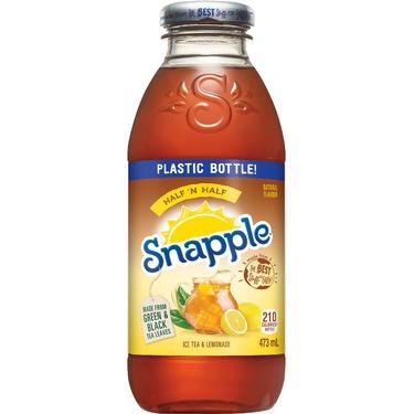 Snapple Half'N'Half - Lemonade and Tea