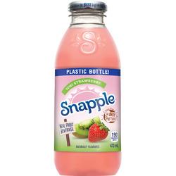 Snapple Kiwi Strawberry