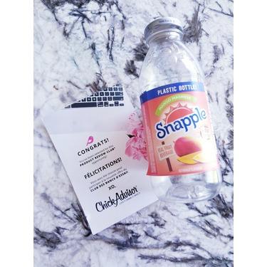 Snapple Mango Madness Juice Drink