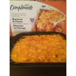 Compliments Macaroni & Cheese
