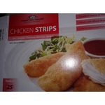 Hampton House chicken strips