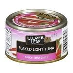 clover leaf tuna spicy thai chili
