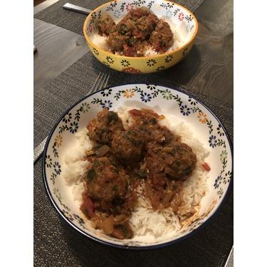 Knorr Taste of Morocco Harissa Seasoning Blend