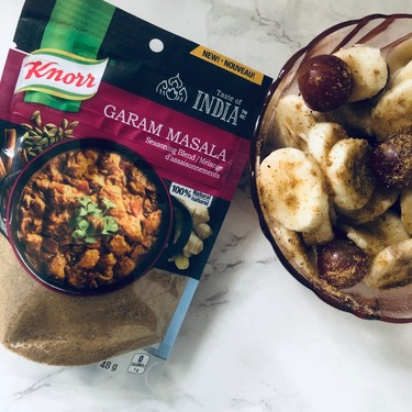 Knorr Taste of India Garam Masala Seasoning Blend