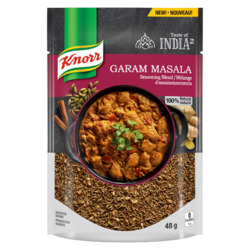Knorr Taste of India Garam Masala Seasoning Blend