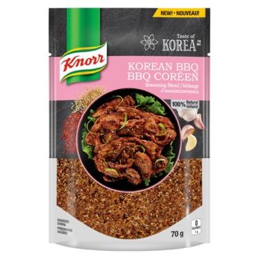 Knorr Taste of Korea Korean BBQ Seasoning Blend