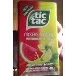 Tic Tac Watermelon Lime