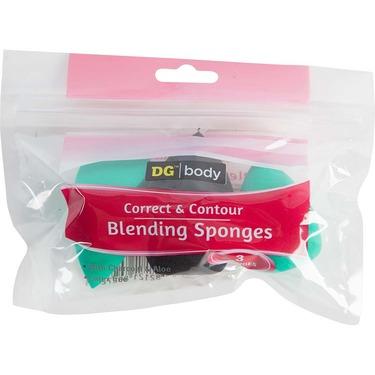 DG Blending Sponges