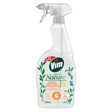 Vim Inspired by Nature Degreaser Kitchen Spray