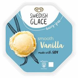 Swedish glacé