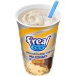 f'real reese peanut butter cup milkshake