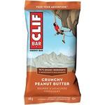 Clif Bar Crunchy Peanut Butter