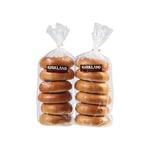 Costco bagels