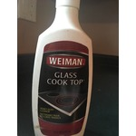 Weiman glass cook top