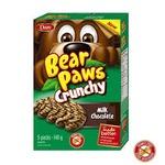 Dare Bear Paws Crunchy Milk Chocolate