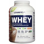 Leanfit Naturals Chocolate Whey Protein Concentrate