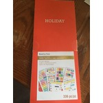 Reflections Sticker Book - Holiday