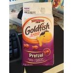 pretzel goldfish