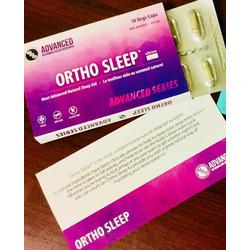 Natural Sleep Aid By AOR