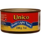 Unico Tuna