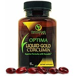 Optima Liquid EarthGold Curcumin