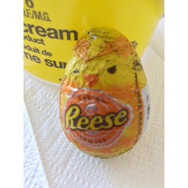 Reese Easter  eggs