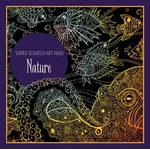 Super Scratch Art Pads - Nature