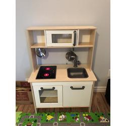 IKEA role playing kitchen