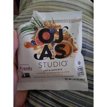 OJAS STUDIO™ Date & Grain Bites