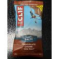 Cliff energy bar