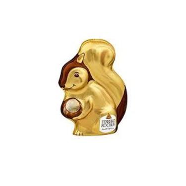 Ferrero Rocher Easter Squirrel