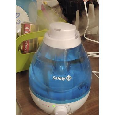 Safety 1st 360 Cool Mist Nursery Humidifier