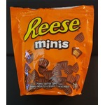Reeses Minis Peanut Butter Cups