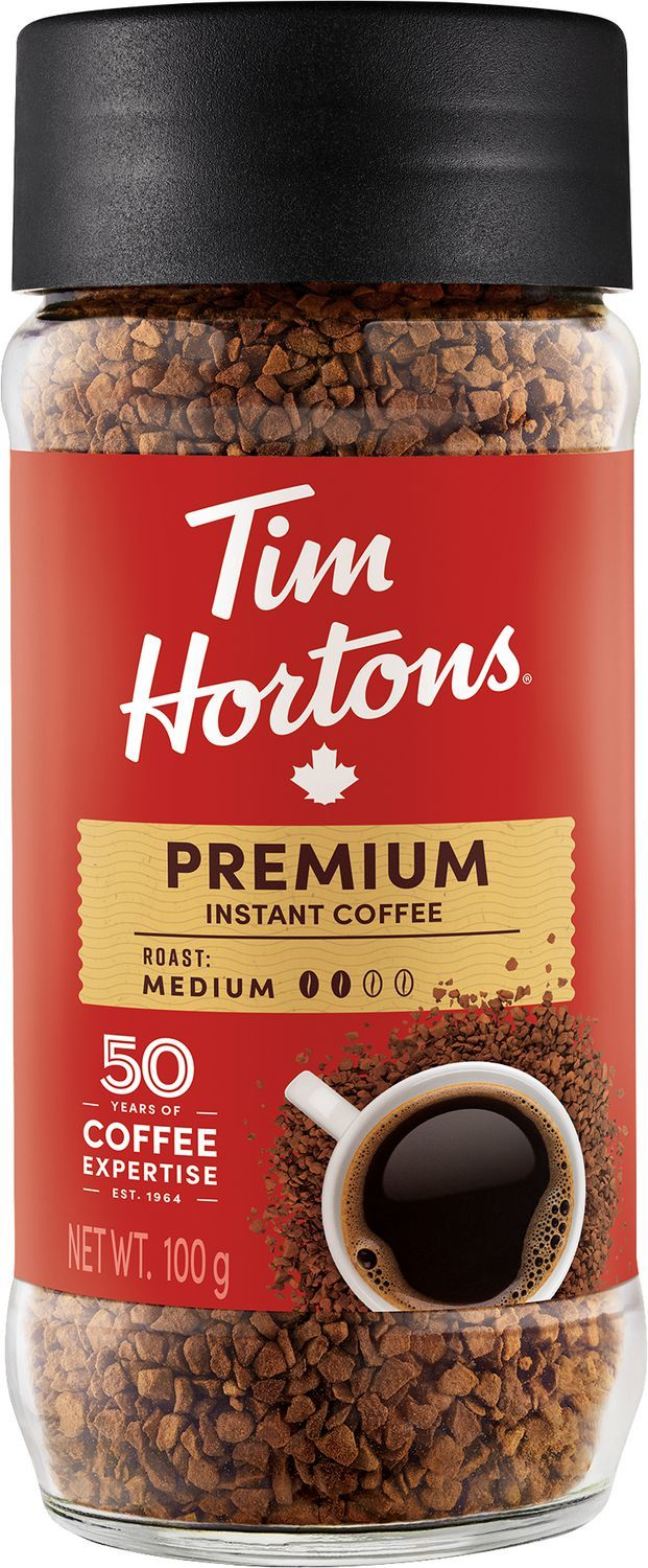 Tim Hortons Premium Instant Coffee reviews in Coffee ...