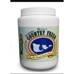 buncha farmers all natural laundry detergent