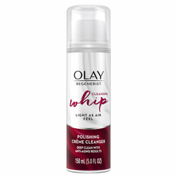 Olay Regenerist Cleansing Whip Facial Cleanser