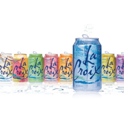 LaCroix Carbonated Water