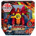 Bakugan Dragonoid Maximus 8-Inch Transforming Figure
