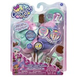 Candylocks BFF 2-Pack Scented Collectible Dolls with Accessories